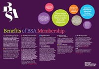 Discover Sociology - Membership Benefits image.