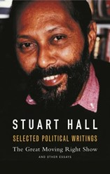 Stuart Hall book cover image