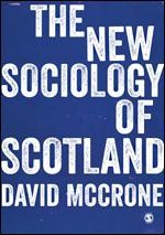 The New Sociology of Scotland cover image.