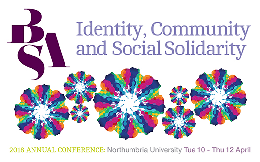 Image result for bsa 2018 identity, community and social solidarity