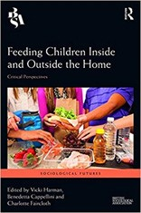 Feeding Children Inside and Outside the Home cover image