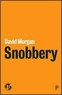 Snobbery cover