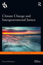 Climate Change and Intergenerational Justice cover image.
