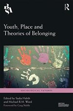 Youth, Place and Theories of Belonging cover image
